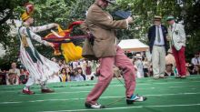 The Chap Olympiad ... and why it's cause for optimism in the age of Brexit