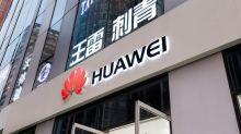 """Huawei: """"Ciertos políticos estadounidenses quieren matarnos"""""""