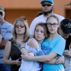 Texas school shooting: Authorities prepare to officially name 10 victims of teenage gunman