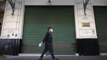 """Unos 25.000 comercios deberán volver a cerrar en la ciudad: """"se viene lo peor"""", justifica el gobierno porteño"""