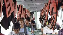 Coast Guard makes life jacket mandatory among passengers in Boracay