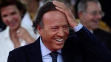 Julio Iglesias reflects on a life that 'has been a miracle'