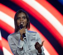 DHS contradicts Candace Owens on same day she testifies before Congress about white nationalism
