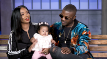 Why 'Love and Hip Hop Hollywood' star Ray J proposed to his wife, Princess Love, twice