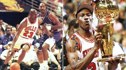 Twitter erupts over big Michael Jordan doco twist