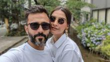 Sonam Kapoor Flies Back To 'Beautiful' London Amid COVID-19 Pandemic