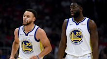 Warriors stars Curry and Green to miss minicamp