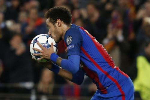 Reforço à vista? Neymar pode fazer dupla com compatriota no Barça