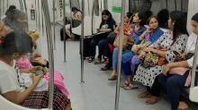 Free rides for women in public transport is part of Delhi govt's push to make city safe