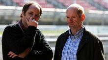 """Wie Newey in die DTM kam: """"Mein Vater und Berger haben Mist geredet"""""""
