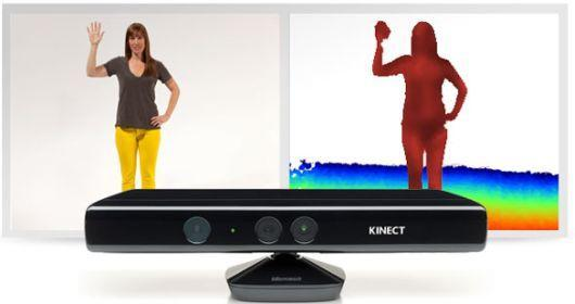 Report: Apple in talks to purchase co-creators of original Kinect tech