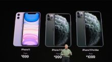 Apple iPhone 11 Series Finds A Lot of Its Intelligence From iOS 13