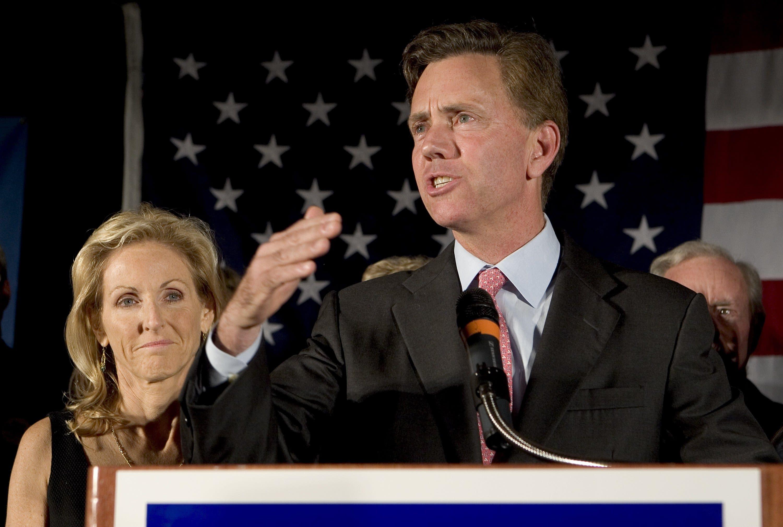 Connecticut Gov. Ned Lamont criticizes Washington's coronavirus response