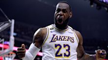 Fantasy Basketball Awards: Harden, LeBron among MVP choices — your vote determines who wins!
