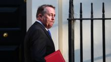UK says trade partners underestimate no-deal Brexit risk
