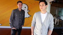 Snap teams with NBCUniversal in drive for TV shows on Snapchat