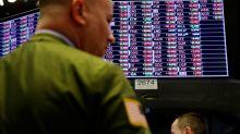 Coronavirus fears sparks market swings