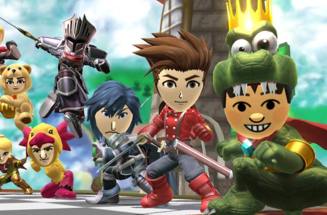 'Super Smash Bros.' gets tournament modes and YouTube replays