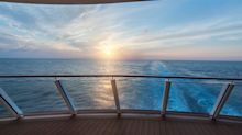 "Norwegian Cruise Line Holdings Is Enjoying a State of ""Bliss"""