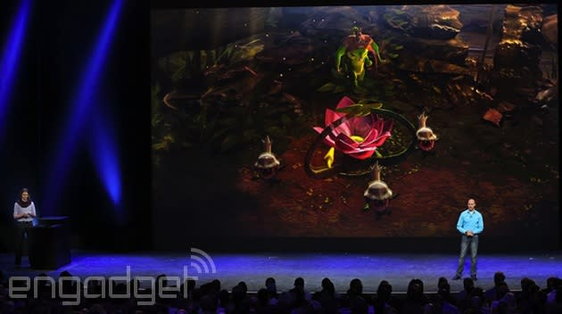 Super-efficient 'Vulkan' leaves your games more graphics power