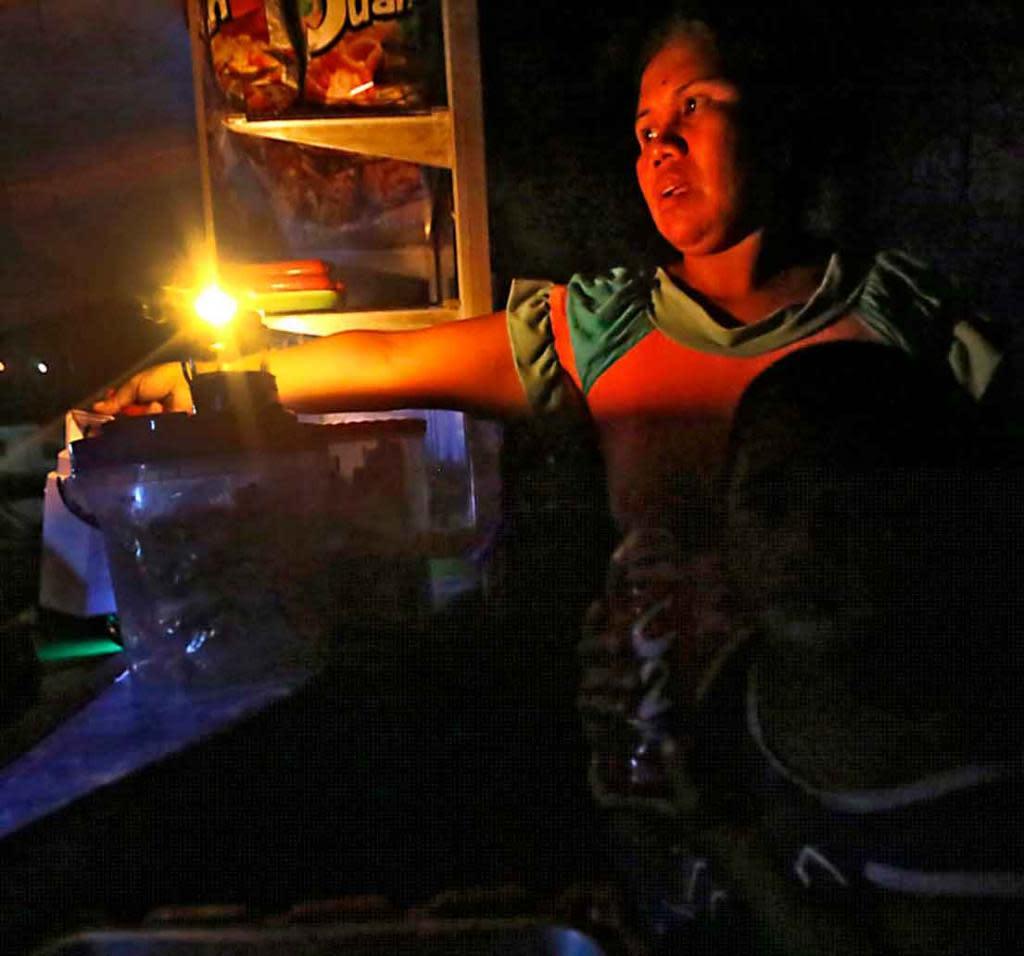 Blackouts To Hit Benguet, Tarlac, N. Ecija
