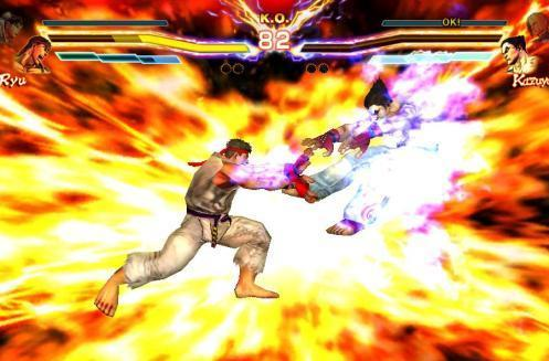 PSA: Street Fighter X Tekken Mobile is available for iOS now