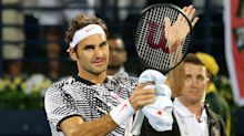 Federer targets Wimbledon win as slam haul quest continues