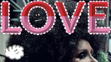 Iman in an Afro for New Magazine Cover Spells LOVE
