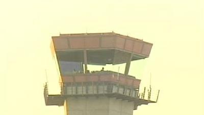 Naps Recommended For Air Traffic Controllers