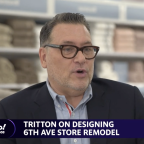 Bed Bath & Beyond CEO: We want to make retail investors happy