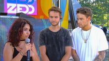 Zedd on Liam Payne and Alessia Cara collaboration: 'I love to work with people who I love'