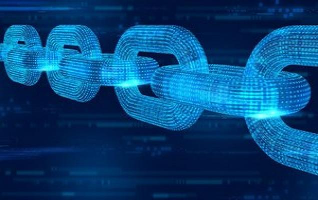 5 Ways to Play the Blockchain Boom