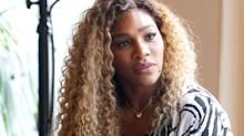 """Serena Williams Spoke About Being """"Underpaid, Undervalued"""" As a Black Woman"""