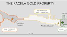 ATAC Resources Ltd. Announces Property Earn-In Agreement with Barrick Gold Corporation