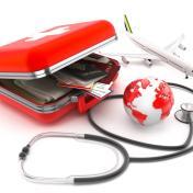 出國旅遊生病狂噴錢 必買「海外突發疾病保險」!