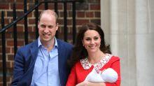 Louis Arthur Charles, che fine ha fatto il terzo Royal Baby?