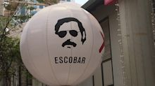 Escobar bistro to remove references to drug lord with oversight by CNB and police
