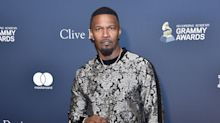 Jamie Foxx on Kanye West's Presidential Bid: 'Ain't Got Time for the Bullsh*t'