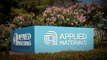 Applied Materials slides on slowdown concerns