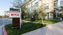 Netflix Rockets After New Subscribers Fuel Blockbuster Q4 Sales