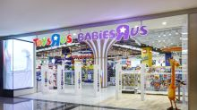 Toys R Us: Don't Call It a Comeback