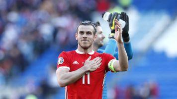 Gossip: Bale 'to earn mammoth bonus' in China