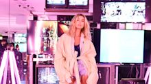Der Style von L.A. – Fashion-Party mit Hailey Baldwin und Co.