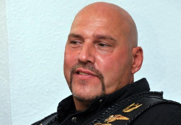 Frank Alfter Wieder In Deutschland