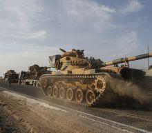 The Latest: UN: Syria fighting worsens humanitarian crisis