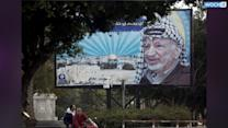French Tests Say Arafat's Death 'was Not The Result Of Poisoning'