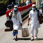 Racing to stop coronavirus, India scours mosques to trace contacts with Delhi gathering