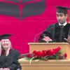 Kumail Nanjiani Tells Grads To 'Have Sex With An Immigrant'
