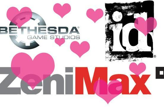 ZeniMax received at least $105 million in financing for id Software