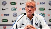 """Équipe de France - Didier Deschamps : """"Aujourd'hui on attend plus de nous et on nous pardonne moins"""""""